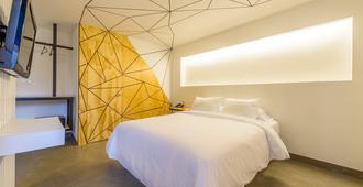 Hotel el Peñón - Cali - Bedroom