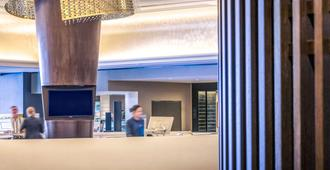 Mercure Brisbane King George Square - Brisbane - Bangunan
