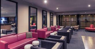 Mercure Brisbane King George Square - Brisbane - Lounge