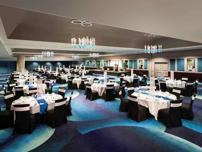 Mercure Brisbane King George Square - Brisbane - Banquet hall