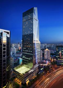 The Longemont Shanghai - Shanghai - Building