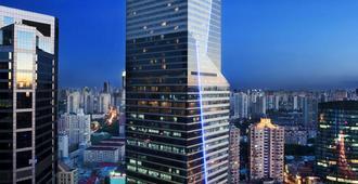 The Longemont Hotel Shanghai - Σανγκάη - Κτίριο