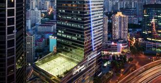 The Longemont Hotel Shanghai - Shangai - Edificio