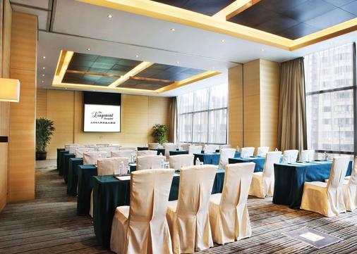 The Longemont Hotel Shanghai - Shanghai - Juhlasali