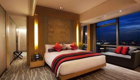The Longemont Shanghai - Shanghai - Camera da letto