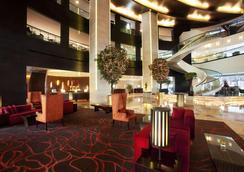 The Longemont Hotel Shanghai - Σανγκάη - Σαλόνι ξενοδοχείου