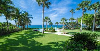 Sea Horse Ranch Luxury Resort - Sosúa - Vista del exterior