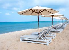Eden Resort Phu Quoc - Phu Quoc - Ranta