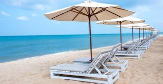 Eden Resort Phu Quoc - Phu Quoc - Beach