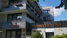 Akzent Hotel Koerner Hof - Dortmund - Edificio