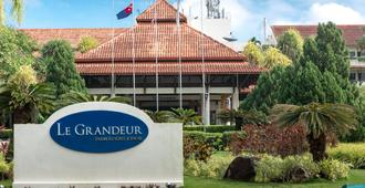 Le Grandeur Palm Resort Johor - Senai