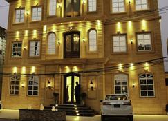 Hotel De Shalimar - Multān - Edificio