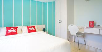 Zen Rooms Bukit Merah - Singapore - חדר שינה