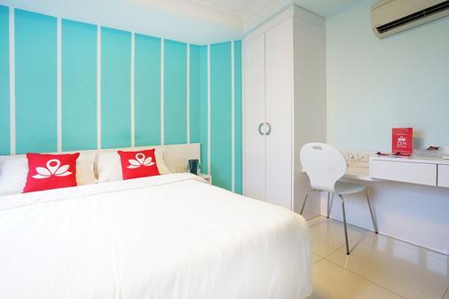 Zen Rooms Bukit Merah - Singapore - Bedroom