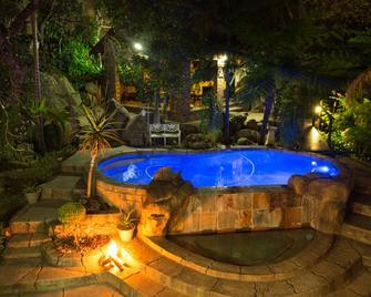 Beetleloop Guest House - Mbombela - Pool
