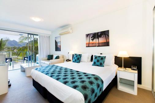 Peppers Blue on Blue - Magnetic Island - Bedroom