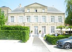 Amaryllis Hotel Veurne - Veurne - Building