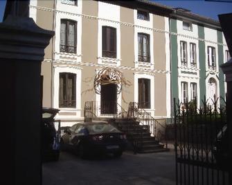 Hotel el Jardín de Eugenia - Рібадеселья