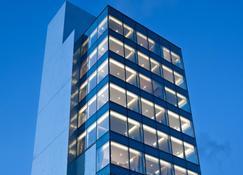 99 Bonham - Hong Kong - Edificio