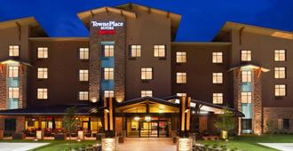TownePlace Suites by Marriott Carlsbad - Carlsbad