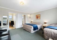 Econo Lodge Canterbury Court - Christchurch - Bedroom