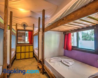 Playa 506 - Puerto Viejo de Talamanca - Schlafzimmer
