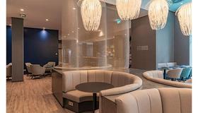 roomz Vienna Prater - Vienna - Lounge
