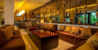 Marival Distinct Luxury Residences - Nuevo Vallarta - Lounge
