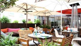 Brondo Architect Hotel - Palma - Restaurante