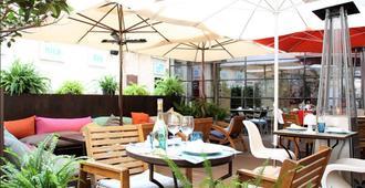 Brondo Architect Hotel - פלמה דה מיורקה - מסעדה