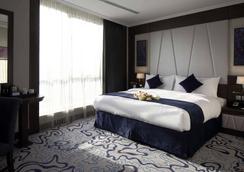 Swiss International Royal Hotel Riyadh - Ριάντ - Κρεβατοκάμαρα