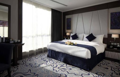 Swiss International Royal Hotel Riyadh - Thủ Đô Riyadh - Phòng ngủ