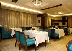 Swiss International Royal Hotel Riyadh - Ριάντ - Εστιατόριο
