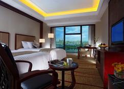 Sanli New Century Grand Hotel Zhejiang - Hangzhou - Chambre