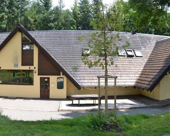 Penzion a restaurace Pintovka - Tábor - Gebäude