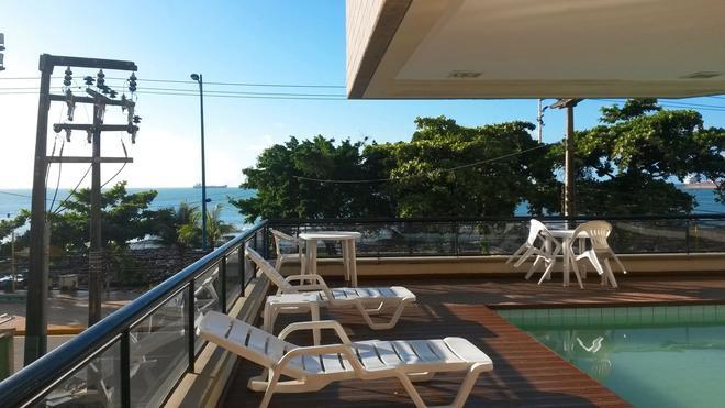 Villa Costeira Beira Mar - Fortaleza
