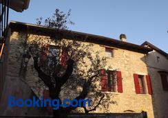 B&B Antico Borgo - Manerba del Garda - Building