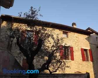 B&b Antico Borgo And Spa - Manerba del Garda - Edificio