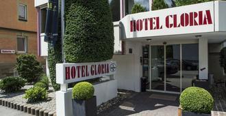Hotel Gloria - Stuttgart - Rakennus