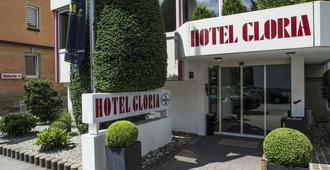 Hotel Gloria - שטוטגרט
