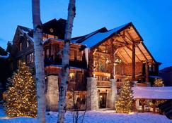 The Whiteface Lodge - Lake Placid - Bina