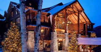 The Whiteface Lodge - Lake Placid