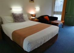 Ballarat Eureka Lodge Motel - Ballarat - Chambre
