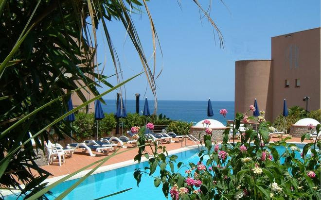 Addaura Hotel Residence Congressi - Palermo - Pool
