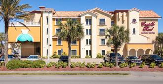 Castillo Real Ascend Hotel Collection - St. Augustine - Building