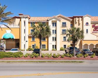 Castillo Real Ascend Hotel Collection - St. Augustine - Gebouw