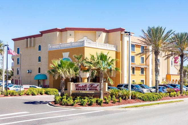 Castillo Real Ascend Hotel Collection - St. Augustine - Gebäude