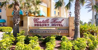 Castillo Real Ascend Hotel Collection - St. Augustine - Vista del exterior