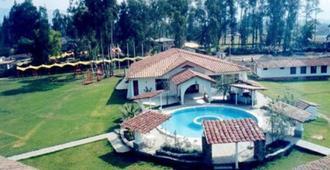 Hotel & Spa Laguna Seca - Cajamarca