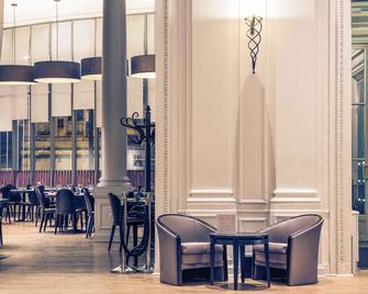 Mercure Lille Roubaix Grand Hotel - Roubaix - Building